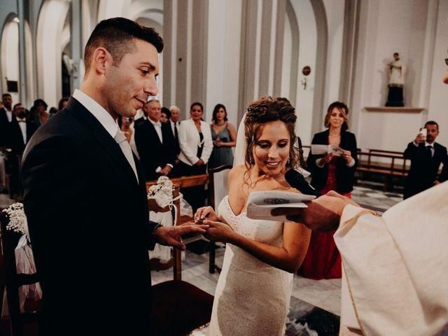 Il matrimonio di Jessica e Federico a Livorno, Livorno 36