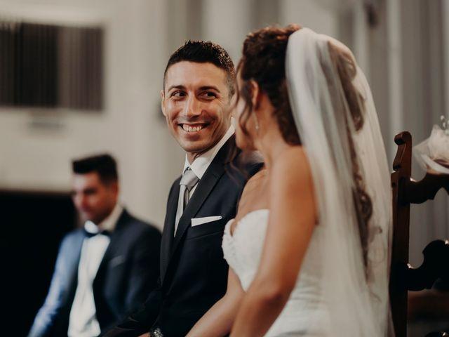 Il matrimonio di Jessica e Federico a Livorno, Livorno 37