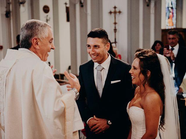 Il matrimonio di Jessica e Federico a Livorno, Livorno 38