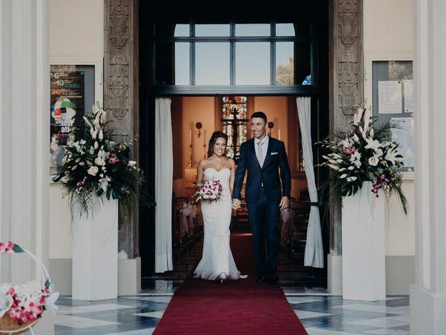 Il matrimonio di Jessica e Federico a Livorno, Livorno 39