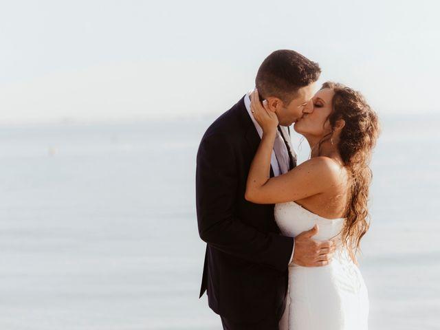Il matrimonio di Jessica e Federico a Livorno, Livorno 45