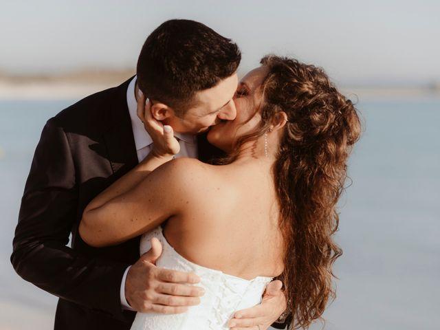 Il matrimonio di Jessica e Federico a Livorno, Livorno 47