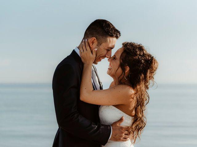 Il matrimonio di Jessica e Federico a Livorno, Livorno 48