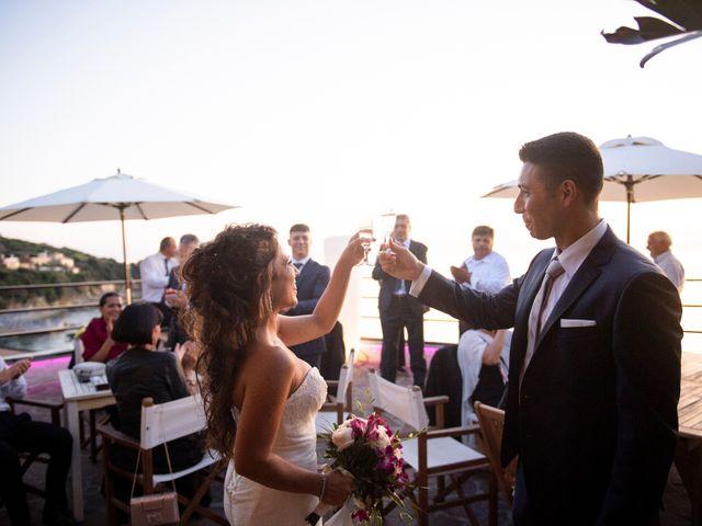 Il matrimonio di Jessica e Federico a Livorno, Livorno 51