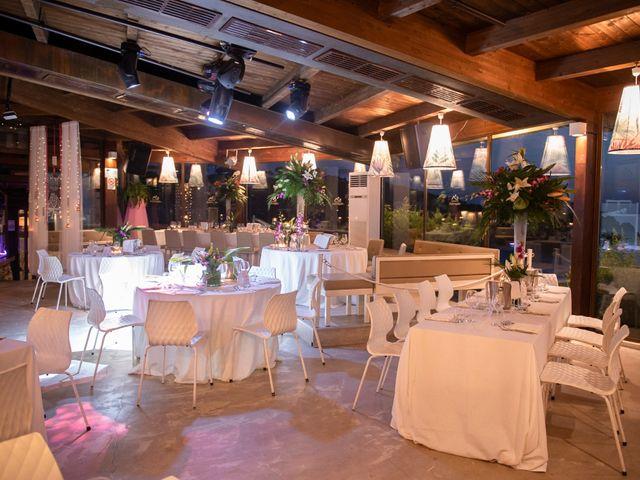 Il matrimonio di Jessica e Federico a Livorno, Livorno 52
