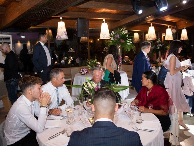 Il matrimonio di Jessica e Federico a Livorno, Livorno 55