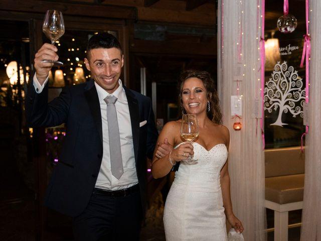 Il matrimonio di Jessica e Federico a Livorno, Livorno 56