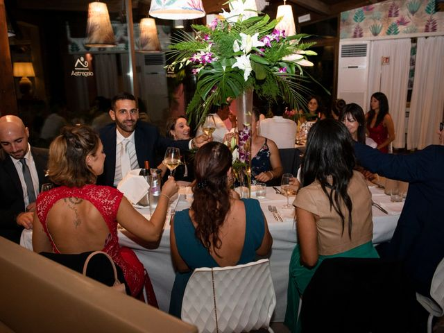 Il matrimonio di Jessica e Federico a Livorno, Livorno 60