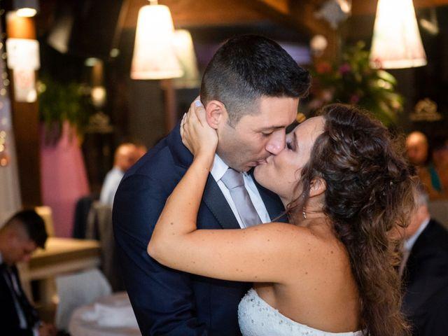 Il matrimonio di Jessica e Federico a Livorno, Livorno 63