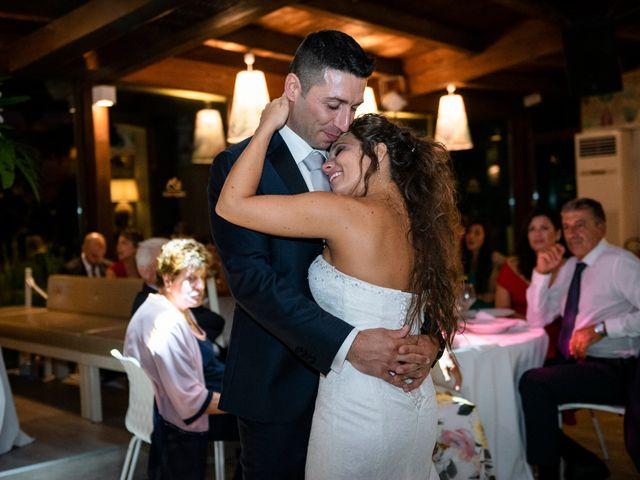 Il matrimonio di Jessica e Federico a Livorno, Livorno 64