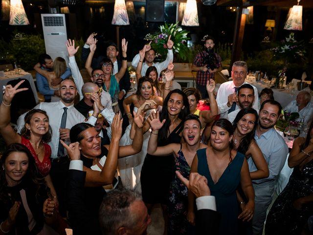 Il matrimonio di Jessica e Federico a Livorno, Livorno 67