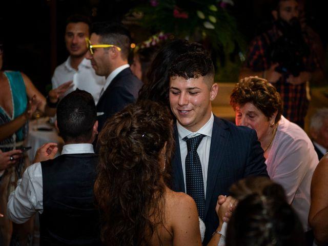 Il matrimonio di Jessica e Federico a Livorno, Livorno 68