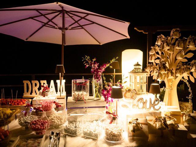 Il matrimonio di Jessica e Federico a Livorno, Livorno 73