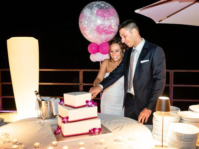 Il matrimonio di Jessica e Federico a Livorno, Livorno 76