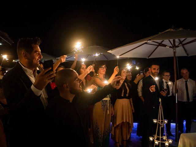 Il matrimonio di Jessica e Federico a Livorno, Livorno 77