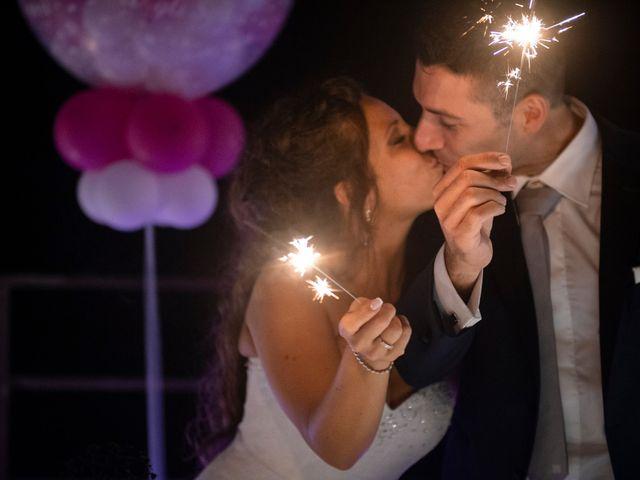 Il matrimonio di Jessica e Federico a Livorno, Livorno 78