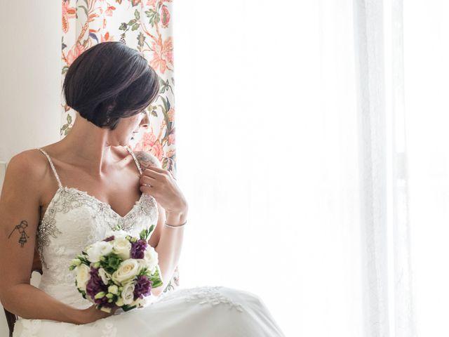 Il matrimonio di Giuseppe e Valentina a Cuneo, Cuneo 2