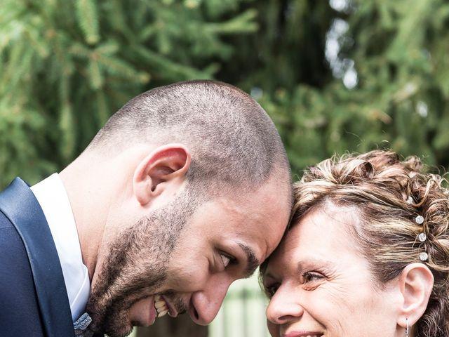 Il matrimonio di Giuseppe e Valentina a Cuneo, Cuneo 15