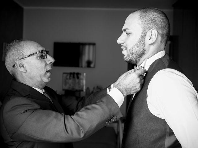 Il matrimonio di Giuseppe e Valentina a Cuneo, Cuneo 18