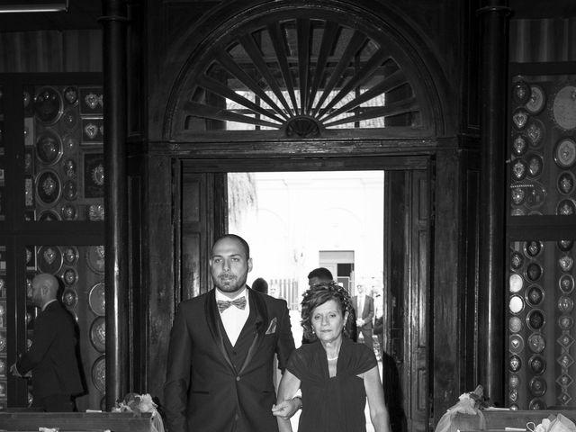 Il matrimonio di Giuseppe e Valentina a Cuneo, Cuneo 24