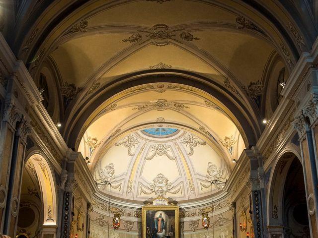 Il matrimonio di Giuseppe e Valentina a Cuneo, Cuneo 26