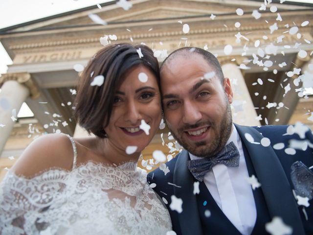 Il matrimonio di Giuseppe e Valentina a Cuneo, Cuneo 29