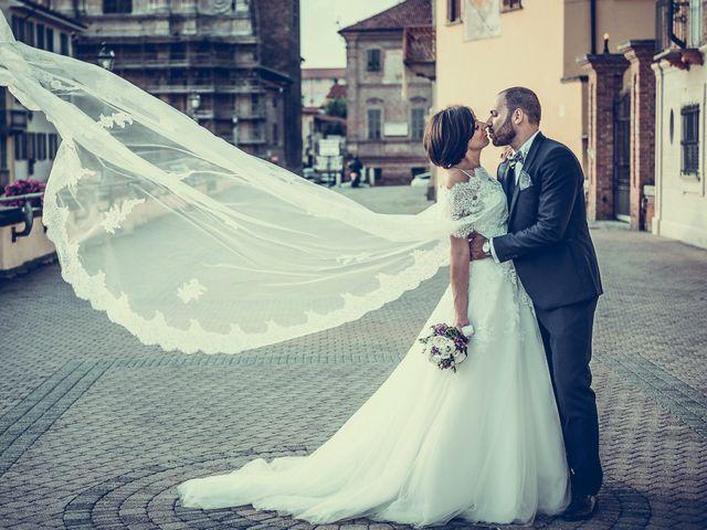 Il matrimonio di Giuseppe e Valentina a Cuneo, Cuneo 31