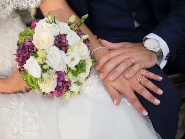 Il matrimonio di Giuseppe e Valentina a Cuneo, Cuneo 33