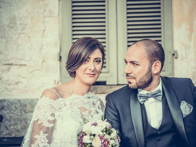 Il matrimonio di Giuseppe e Valentina a Cuneo, Cuneo 35