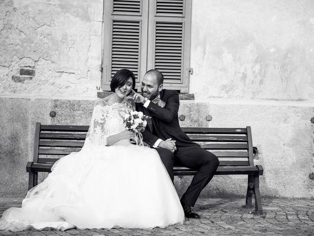 Il matrimonio di Giuseppe e Valentina a Cuneo, Cuneo 36