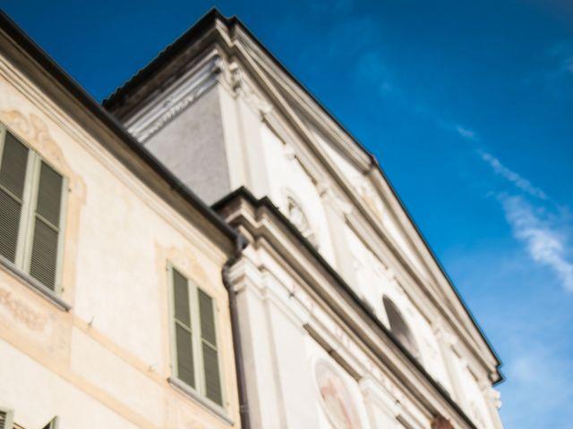 Il matrimonio di Giuseppe e Valentina a Cuneo, Cuneo 37