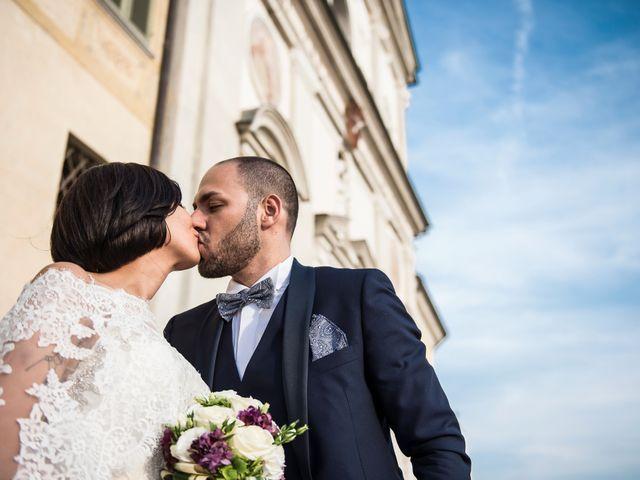 Il matrimonio di Giuseppe e Valentina a Cuneo, Cuneo 38