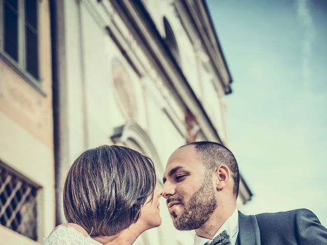 Il matrimonio di Giuseppe e Valentina a Cuneo, Cuneo 39
