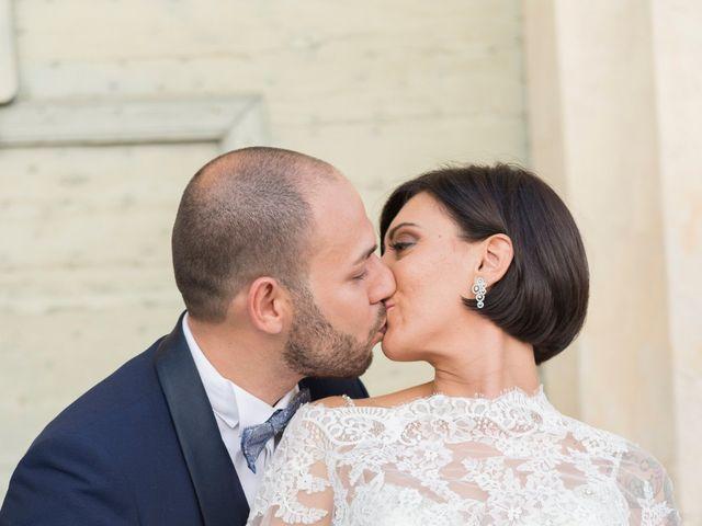 Il matrimonio di Giuseppe e Valentina a Cuneo, Cuneo 40