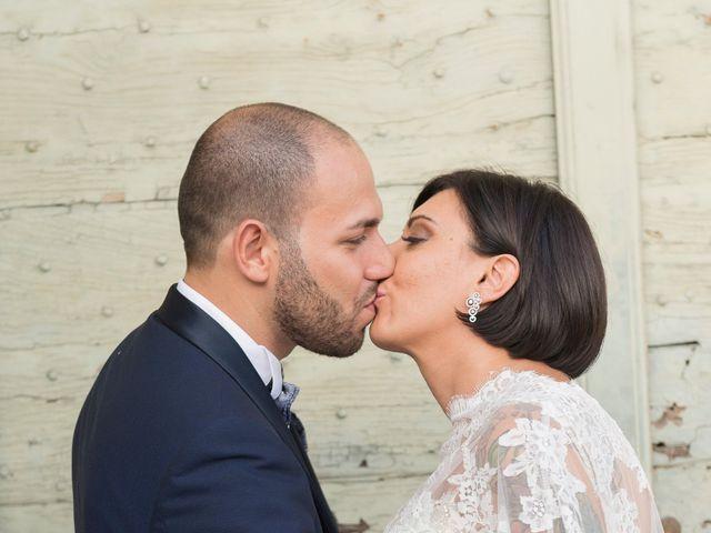 Il matrimonio di Giuseppe e Valentina a Cuneo, Cuneo 42