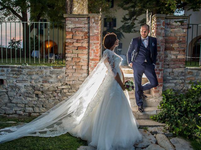 Il matrimonio di Giuseppe e Valentina a Cuneo, Cuneo 43