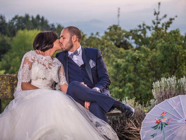 Il matrimonio di Giuseppe e Valentina a Cuneo, Cuneo 44