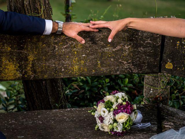 Il matrimonio di Giuseppe e Valentina a Cuneo, Cuneo 45