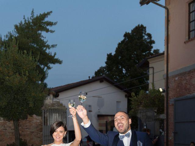 Il matrimonio di Giuseppe e Valentina a Cuneo, Cuneo 46