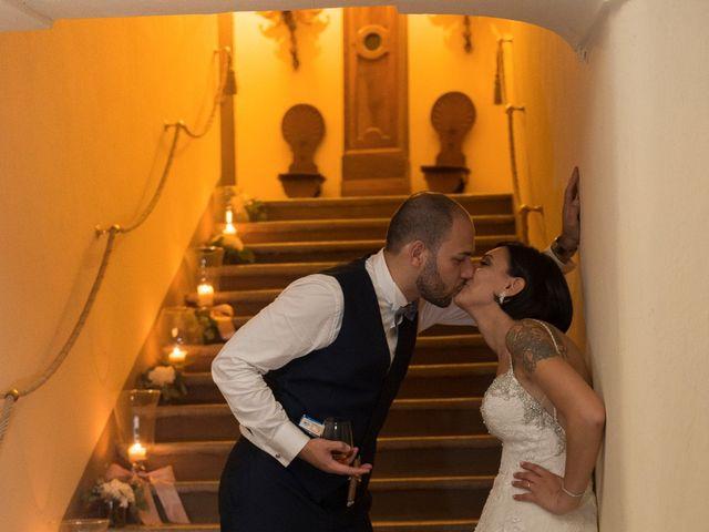 Il matrimonio di Giuseppe e Valentina a Cuneo, Cuneo 47