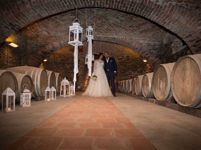 Il matrimonio di Giuseppe e Valentina a Cuneo, Cuneo 48