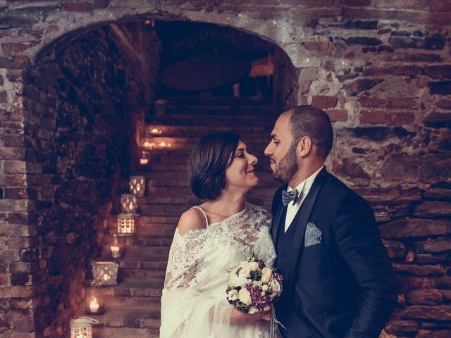 Il matrimonio di Giuseppe e Valentina a Cuneo, Cuneo 49