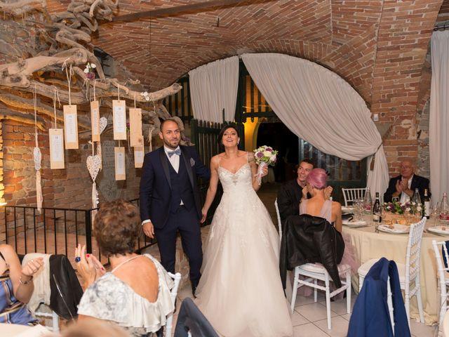 Il matrimonio di Giuseppe e Valentina a Cuneo, Cuneo 50