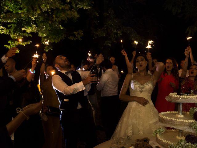 Il matrimonio di Giuseppe e Valentina a Cuneo, Cuneo 54