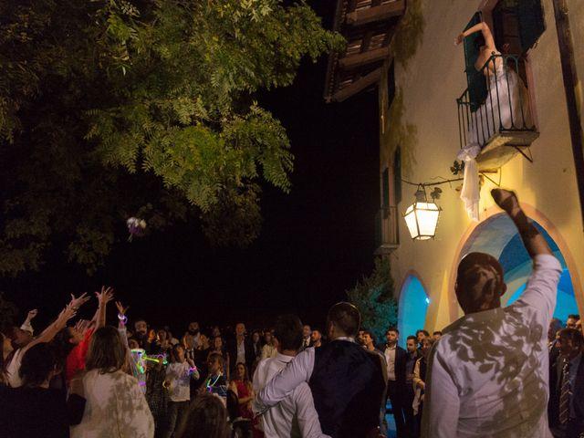 Il matrimonio di Giuseppe e Valentina a Cuneo, Cuneo 55