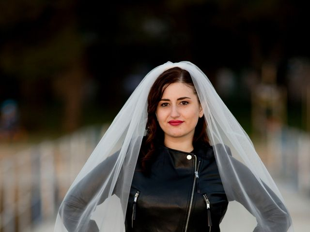 Il matrimonio di Gani e Jonida a Trieste, Trieste 3