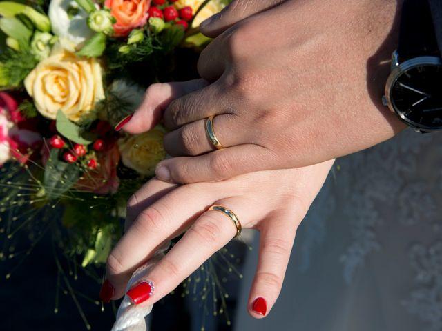 Il matrimonio di Gani e Jonida a Trieste, Trieste 5