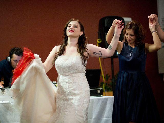 Il matrimonio di Gani e Jonida a Trieste, Trieste 6