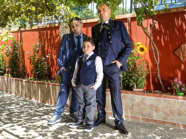 Il matrimonio di Valentina e Orazio a Catania, Catania 3