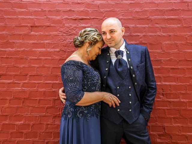 Il matrimonio di Valentina e Orazio a Catania, Catania 5